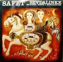 safet album cover