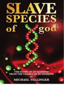 slave species of god book cover
